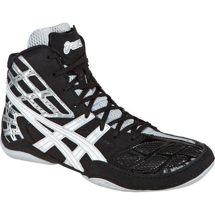 New Asics Wrestling Shoes Split Second 9 Ringerschuhe MMA Asics Boots | eBay