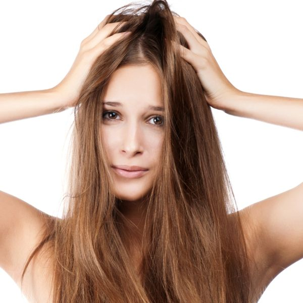 silikonfreies shampoo trocken shampoo gutes shampoo