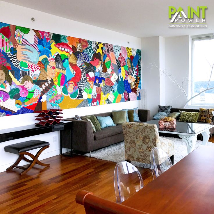 Such A Colorful And Fun Living Room Would You Like This Style Call Us