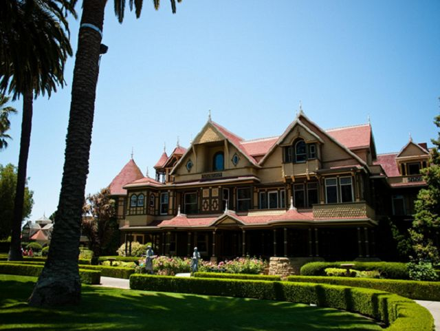 5 Haunted Attractions in Northern California