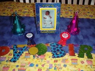 Happpy Birthday Traditions
