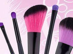 smokey eyes brush - essence cosmetics