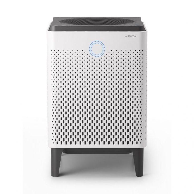 10 Airmega 300 The Smarter Air Purifier Air Purifier Reviews Hepa Air Purifier Smart Air