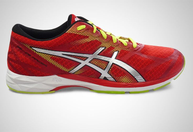 #Asics Gel DS Racer 10