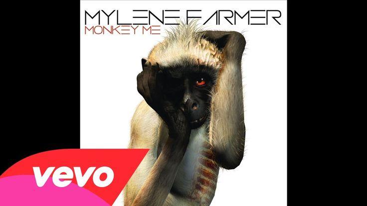 Mylène Farmer - Monkey Me