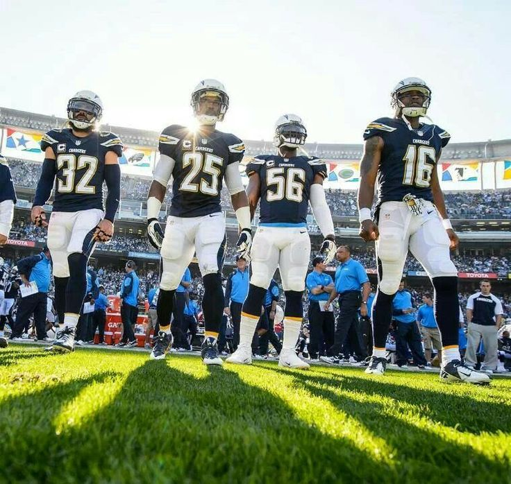 San Diego Chargers Defence: 79 Best Chargers 4 Life Images On Pinterest