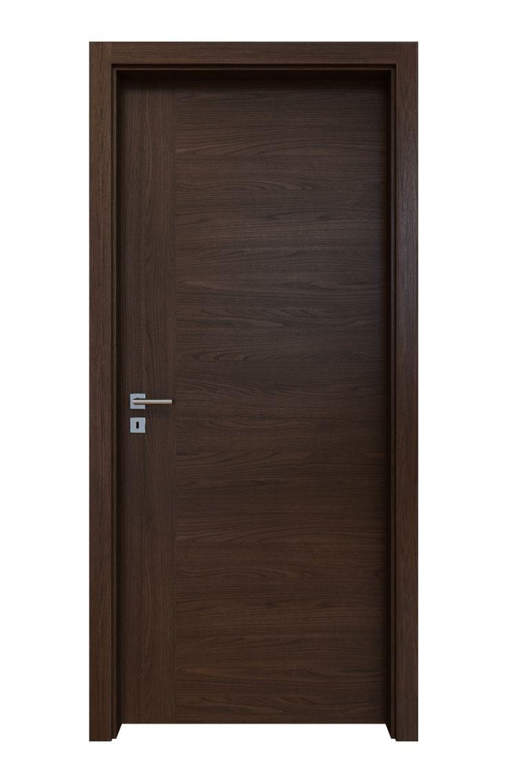 PRIMERA veneered doors