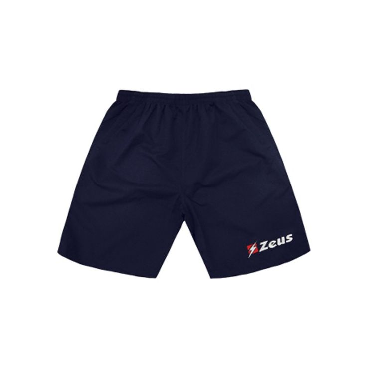 Bermuda Zeus modello City disponibile in varie taglie e colori ideale per relax, passeggio e allenamento. #Pegashop vendita abbigliamento sportivo per uomo donna e bambino.