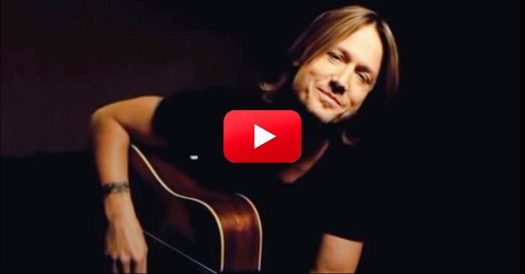 """You have to listen to Keith Urban's rendition of """"Happy Birthday"""" – it's amazing! 