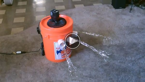Life Hack - Build An Inexpensive Homemade Air Conditioner