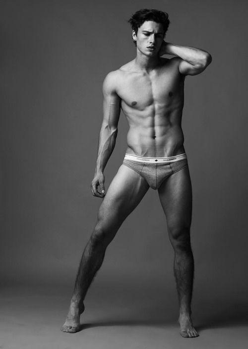 High Fashion Male Underwear