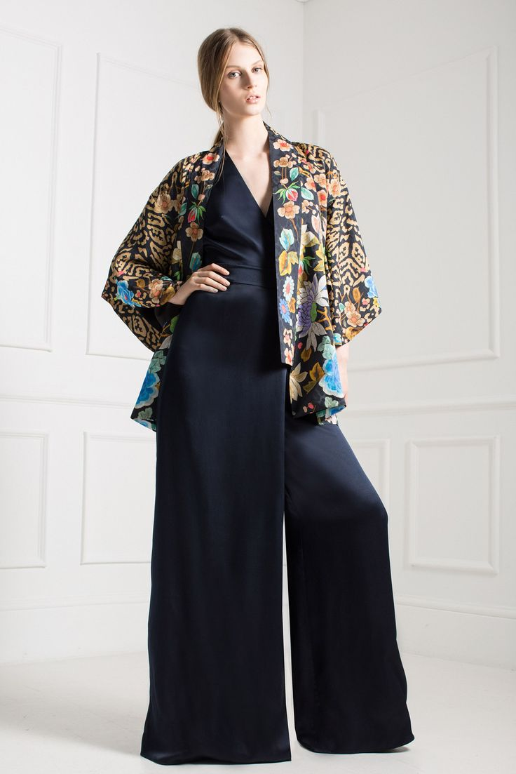 Temperley London Pre Fall 2015 Collection Gallery