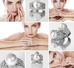 Altijd chique en vaak betaalbaarder dan u in eerste instantie denkt! Onze verzameling parelringen is met zorg uitgezocht en van goede kwaliteit.   Zilveren, gouden en witgouden ringen, soms gecombineerd met edelsteen. Kijk eens hoe veelzijdig een parelring kan zijn!  Alle ringen worden feestelijk verpakt naar u toegezonden.