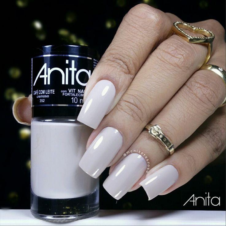 Anita - Café com Leite