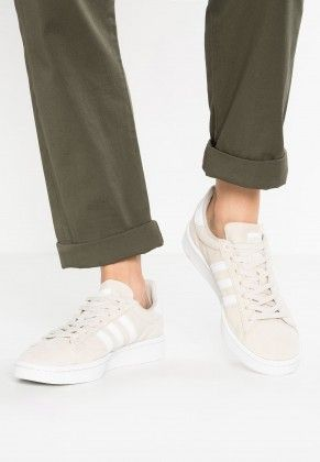 adidas Originals Campus Footwear Low Of Clear Brown White Crystal White For  Men Women 7754e28893
