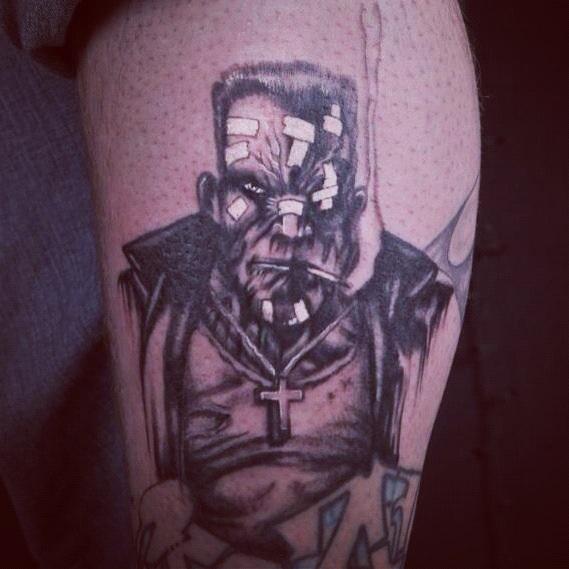 40 best images about tattoo on pinterest sugar skull art for Tattoo shops junction city ks