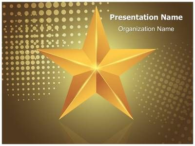 27 best humor powerpoint template humour ppt templates images on download editabletemplatess premium and cost effective celebration gold star editable powerpoint toneelgroepblik Gallery