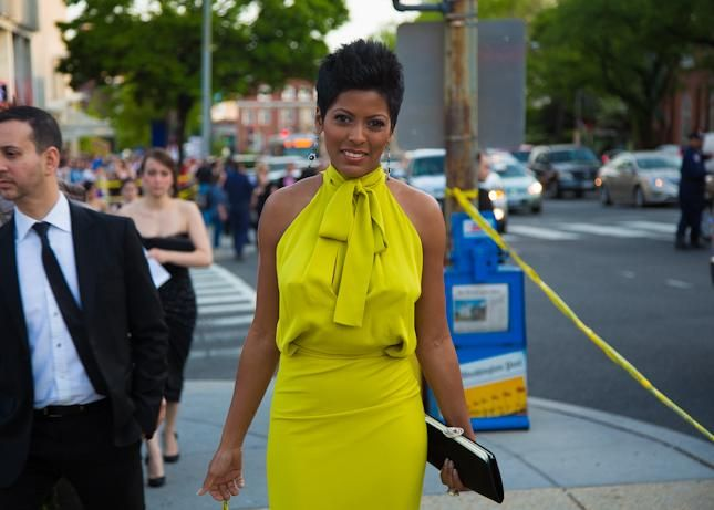 Tamron Hall Married | Tamron Hall Married David Hall White house correspondents