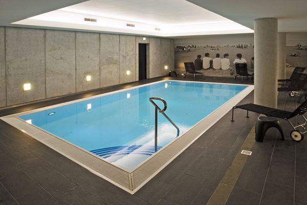 Schwimmbad Hersteller Duisburg