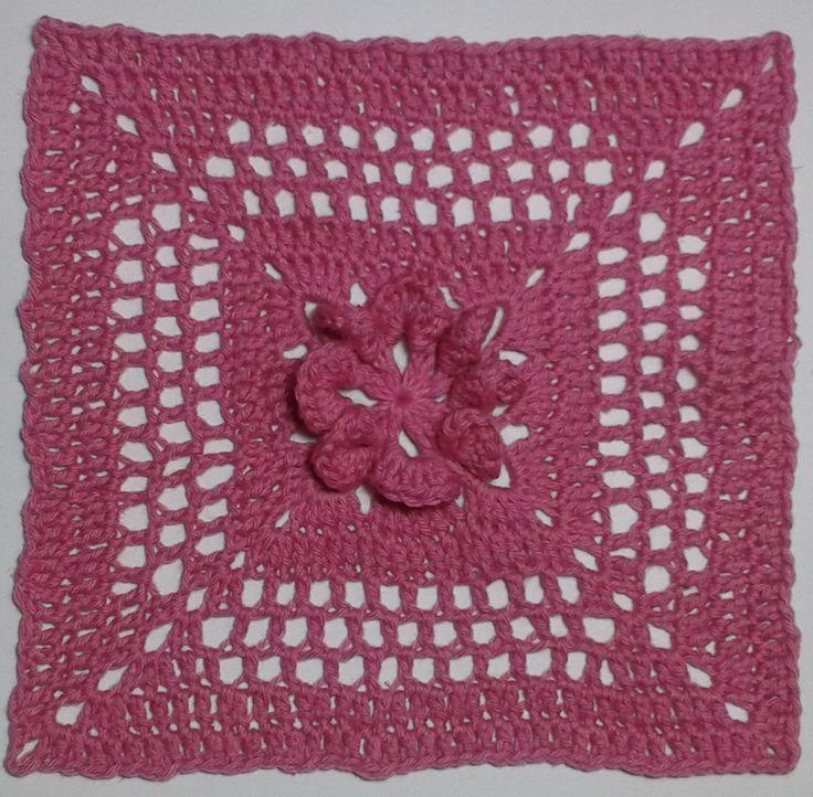 week 4, roze