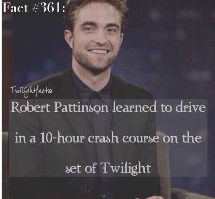 #Twilight Facts #361