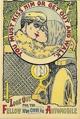 Reproduction Vintage Postcard: Photo