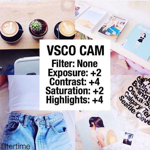 Instagram media by filtertime #vscofilters
