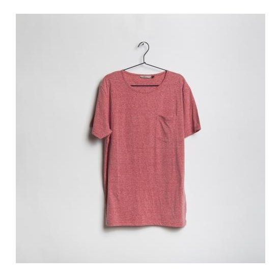 1002 Tee Red
