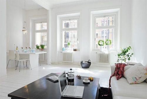 Rust en sereenheid in deze drukke tijden begint bij je eigen huis. Wit en pastelkleuren is 1 van de 3 trends die ons zijn opgevallen.