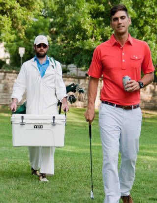 Best Golf Clothing Brands – Golf Fashion and Clothes