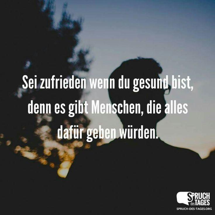 Gesundheit. .....