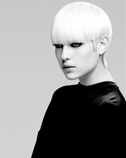 tagli capelli corti donna 2015 rasati - Cerca con Google