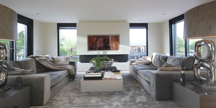 Interieur   Bouw je eigen huis