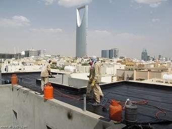 شركة عزل اسطح بالمملكه العربيه السعوديه  0530551778