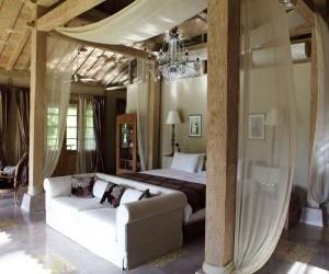 Javanese Joglo House