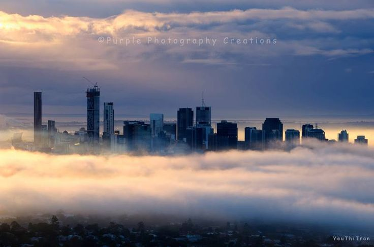 Yeu Thi Tran Brisbane cityscape winter morning light, Image captured & ©Yeu Thi Tran. https://www.facebook.com/pages/Purple-Photography-Creations/148743085221883