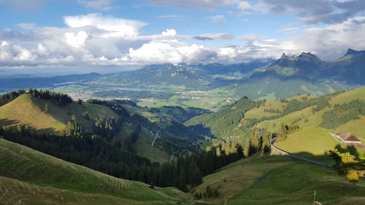#GRUYÈRES #SWITZERLAND