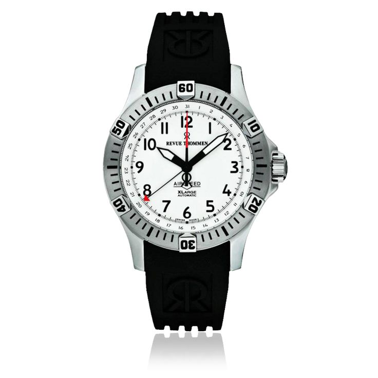 #RevueThommen #PioneerXL. Available at www.chronowatchcompany.com