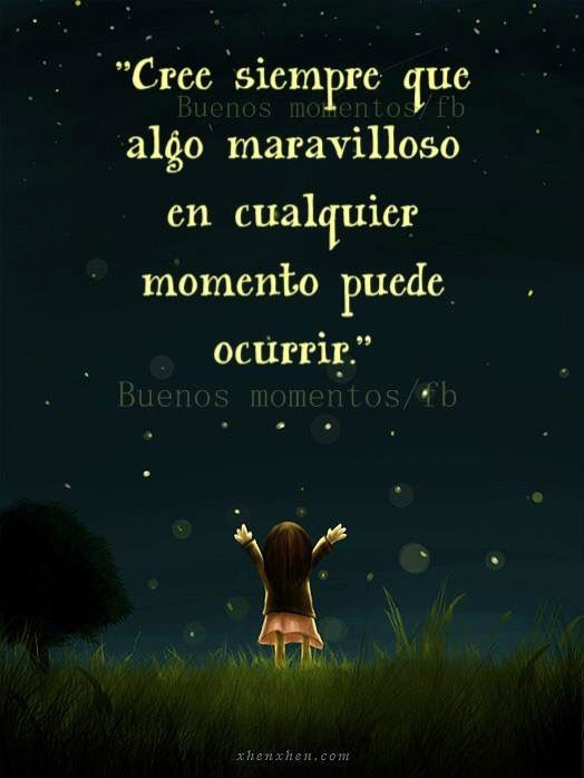 Frases ✿ Quote / Inspiration in Spanish / motivation for learning Spanish…