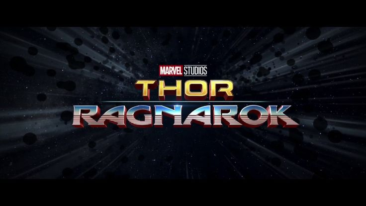 Thor: Ragnarok Teaser Trailer [HD] <><> IT'S FINALLY HERE! Man, this trailer is weird... but I hope the movie's good! The best part of this is Loki. I literally screamed when I saw him. XD