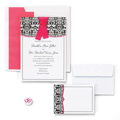 diy wedding invitation kits on pinterest lace wedding invitations