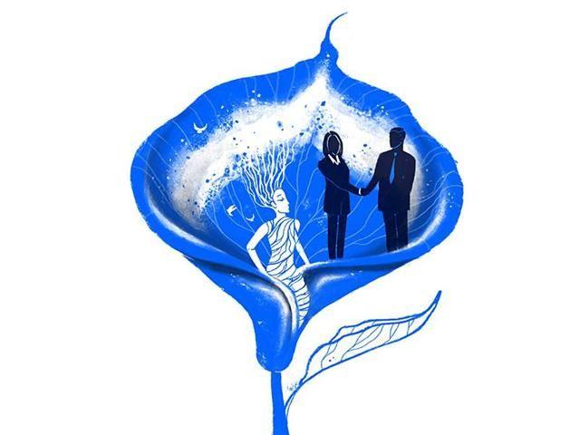 A bold woman is often prone to sexual harassment: Kiran Mazumdar Shaw
