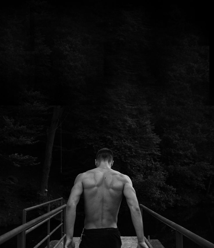 Photography by Linda Vlachova. #Lymbach #Slovakia #movement #black #white #summer #boy #muscle #dark #forest #bridge #Tribe #Bratislava #Slovakia #Linda #Vlachova #photographer #graphic #designer #design