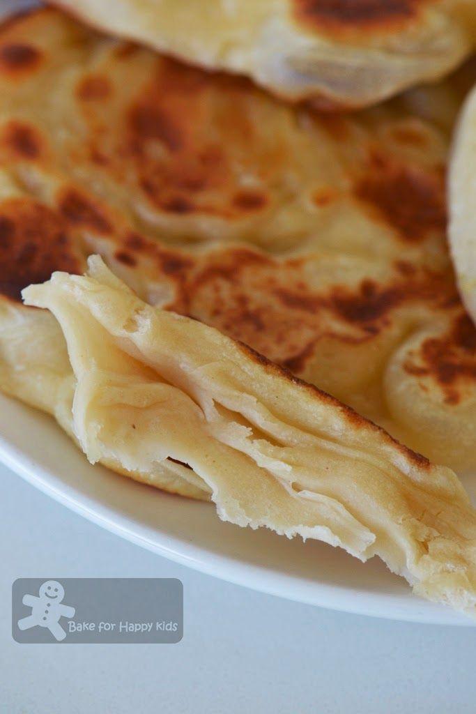 The Bad or Good Roti Canai / Roti Prata