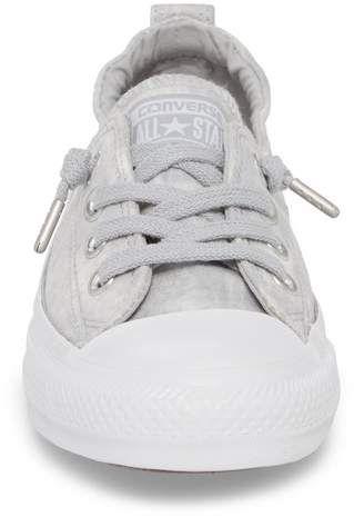 Converse Chuck Taylor(R) All Star(R) Shoreline Peached Twill Sneaker ... fa425bc6e