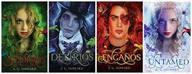 Blog de literatura juvenil, clásicos y libros de romance, misterio, aventuras y distopías, con reseñas, retos literarios, concursos y más