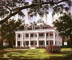 Old Southern Plantations | love old plantation homes repinned from southern plantations by ...