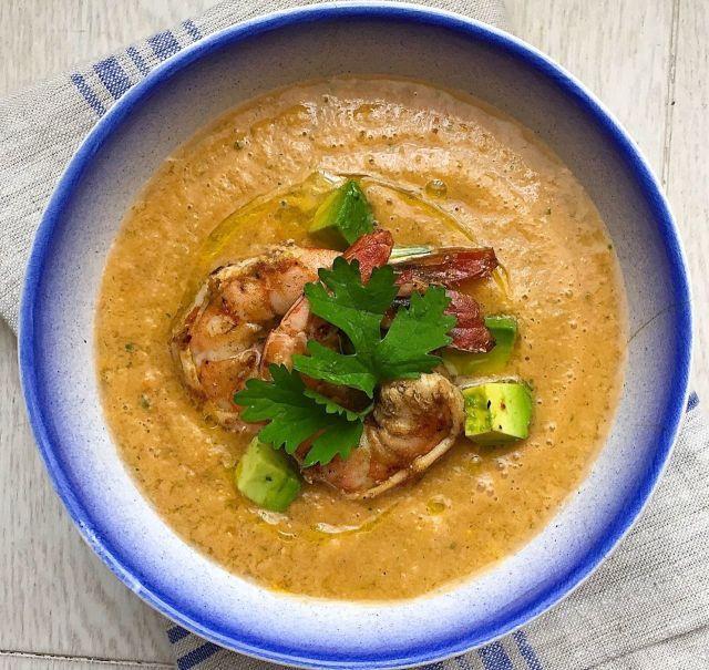145 insanely easy summer dinner ideas grilled shrimp for Easy summer dinner recipes on the grill