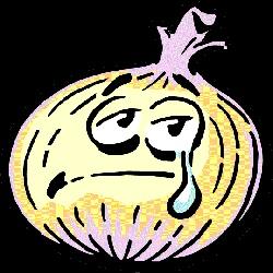 Onion / Cebolla