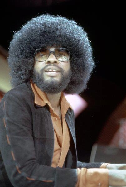 """Billy Preston ~ When I was a kid """"Will It Go 'Round In Circles"""" was one of my favorites."""